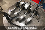 Mazda RX8 Racefab Racefab Cable Conversion Accelerator Pedal